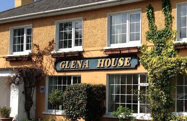 фото Glena House Hotel 1729438807