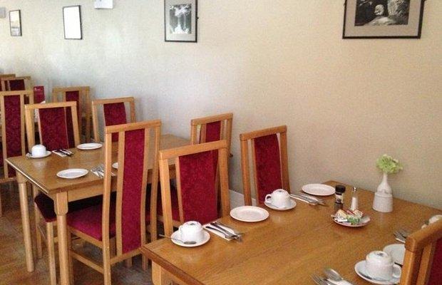 фото Glena House Hotel 1729438809
