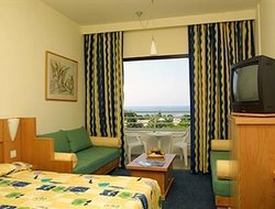 Paphos hotels for families with children