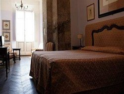 Top-10 hotels in the center of Pisa