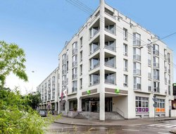Fellbach hotels with restaurants