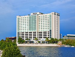 The most expensive Tampa hotels