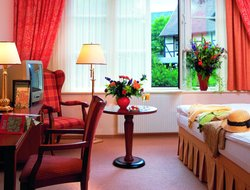 Pets-friendly hotels in Wernigerode