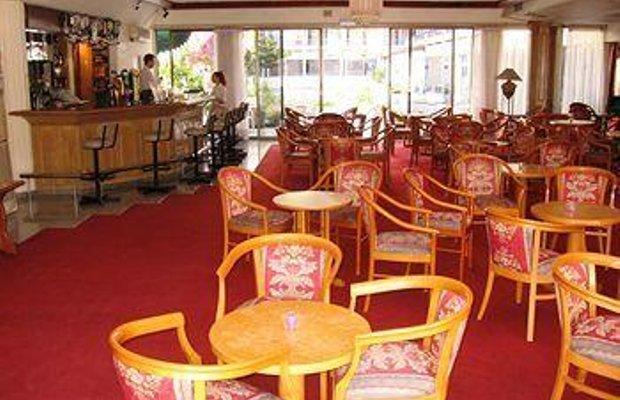 фото Arsinoe Beach Hotel 1742854368