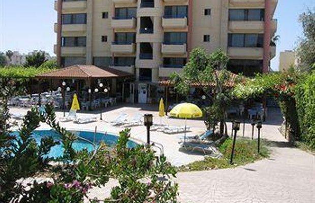 фото Arsinoe Beach Hotel 1742854375