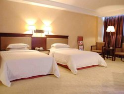 Pets-friendly hotels in Guangzhou