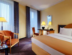 The most expensive Offenbach hotels