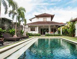 Top-10 romantic Bali Island hotels