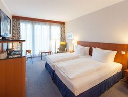 Pets-friendly hotels in Hannover