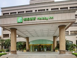 Zhengzhou hotels with swimming pool