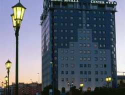The most popular Seville hotels