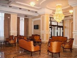 The most popular Voronezh hotels