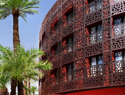 Marrakech hotels with sea view