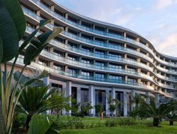Equatorial Guinea hotels with restaurants