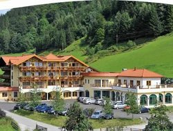 Top-4 hotels in the center of Goldeggweng