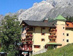 Top-5 hotels in the center of Muhlbach