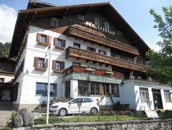 Top-9 hotels in the center of Neukirchen am Grossvenediger