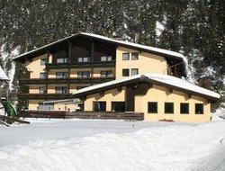 Pets-friendly hotels in Hinterhornbach