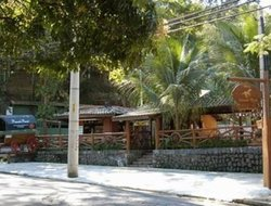 Pets-friendly hotels in Ilhabela