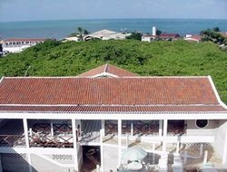 Top-3 hotels in the center of Pirangi do Norte