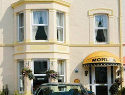 Llandudno hotels for families with children