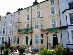 Pets-friendly hotels in Llandudno