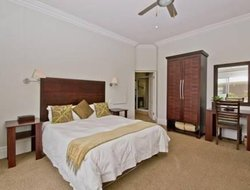 Port Elizabeth hotels with sea view