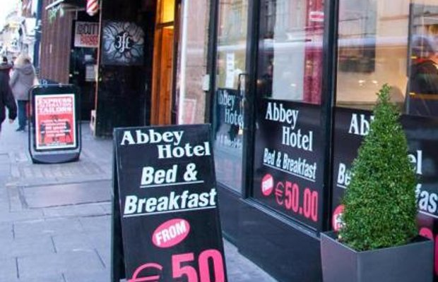 фото Abbey Hotel 181799023