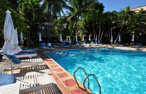 фото Basaya Beach Hotel & Resort 182176536