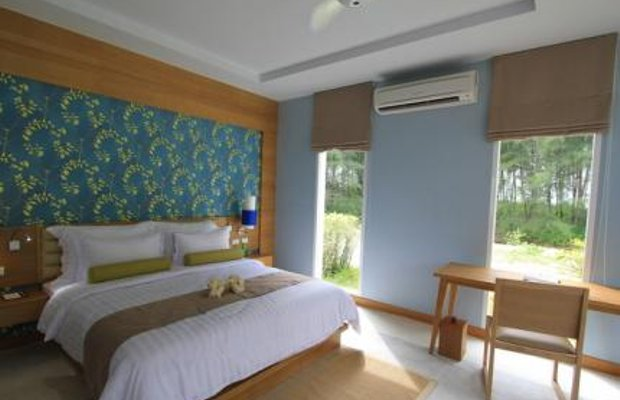 фото Apsaras Beach Resort & Spa 182211226