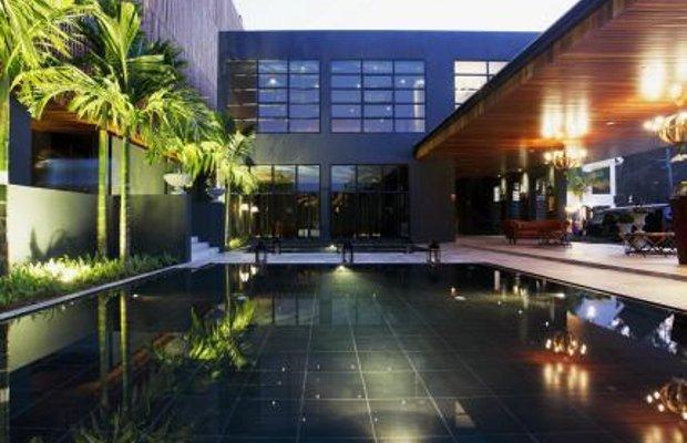 фото Отель Monochrome Resort 182317002