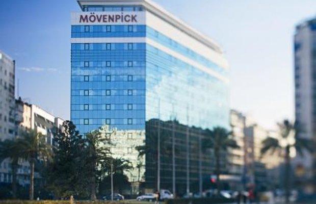 фото Mövenpick Hotel Izmir 182341864