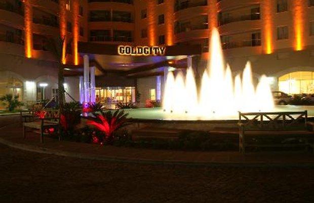фото Goldcity Tourism Complex 182359672