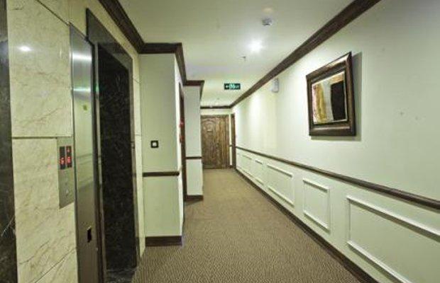 фото Seventeen Saloon Hotel 182403818