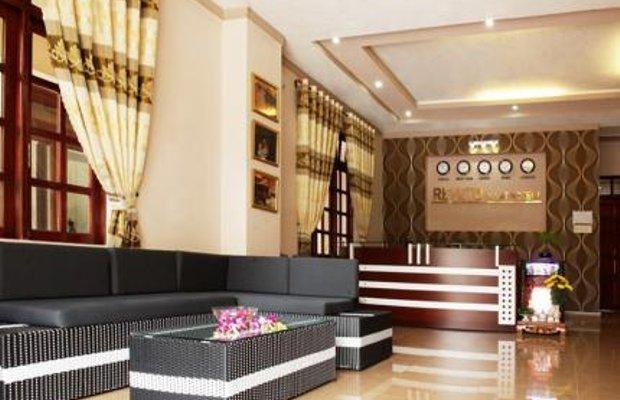фото Hoang Hoa Hotel 182430795