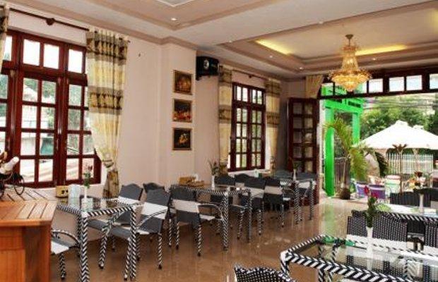 фото Hoang Hoa Hotel 182430798