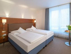 Pets-friendly hotels in Freising