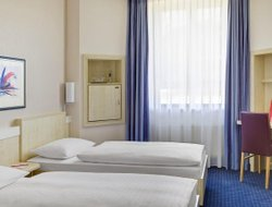 Pets-friendly hotels in Freiburg im Breisgau