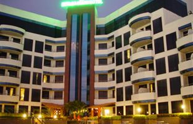 фото Ubon International Hotel 186469607