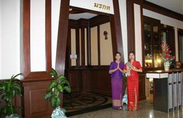 фото Ubon International Hotel 186469610