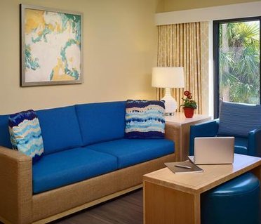 Sonesta ES Suites Orlando International Drive