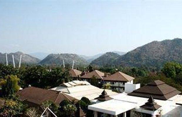 фото The Greenery Resort Khao Yai 1882533341