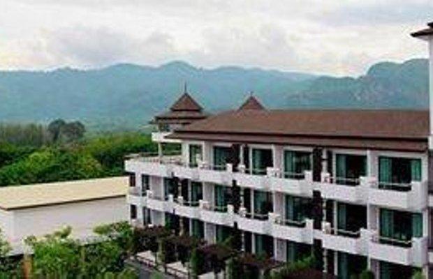 фото The Greenery Resort Khao Yai 1882533343