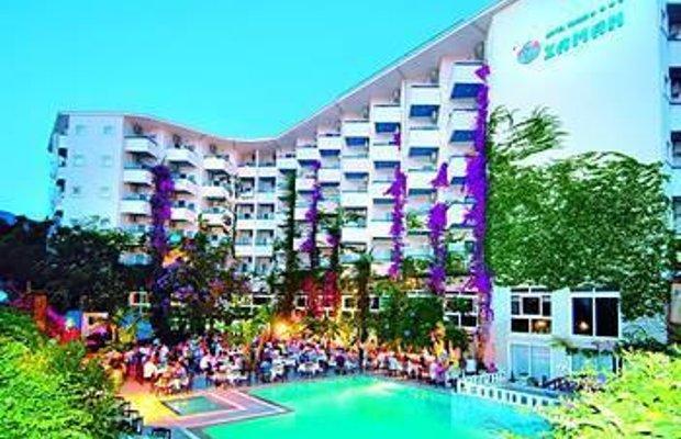 фото Grand Zaman Garden Hotel 1882664373