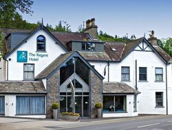 Top-10 romantic Ambleside hotels