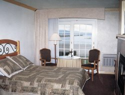 South Lake Tahoe hotels with lake view