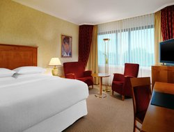 Business hotels in Essen