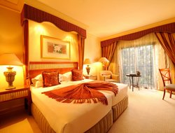 Top-3 of luxury Kempton Park hotels