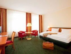 The most popular Eisenach hotels