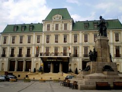 The most popular Iasi hotels